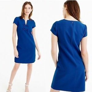 J Crew | A line dress